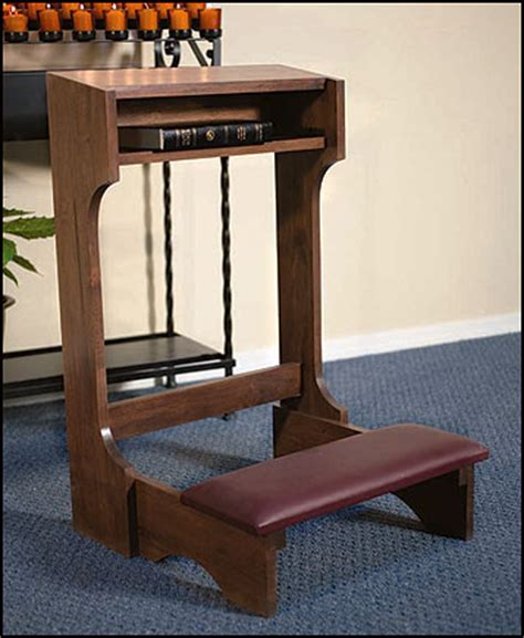 prayer kneeling bench plans prayer kneeler prayer bench prie dieu prayer desk