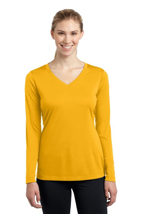 Sweater Golds Youth Performance sport tek 174 sleeve posicharge 174 competitor v