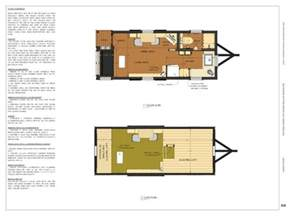 Tiny House On Wheels Plans Free Free Tiny House Plans 160 Sq Ft Rolling Bungalow