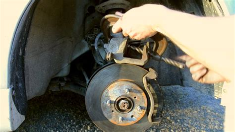 Bendix Brakes Jazz 2008 2013 City 2008 2013 how to change front brakes pads and rotors honda fit