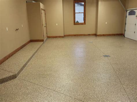 Garage Floor Repair Contractors by Epoxy Flooring Concrete Resurfacing Fort Wayne In