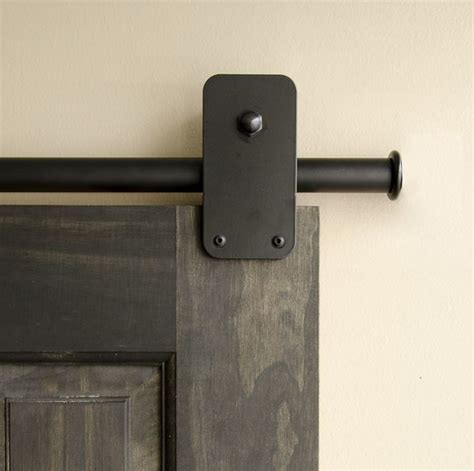 Door Stunning Diy Barn Door Hardware Ideas Diy Barn Door Make Your Own Barn Door Track
