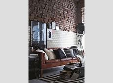 Define Your 2015 Home Decor in 5 Steps Industrial Style Home Decor