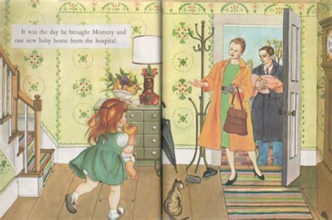 dear baby stories books kathleenw deady children s author golden books