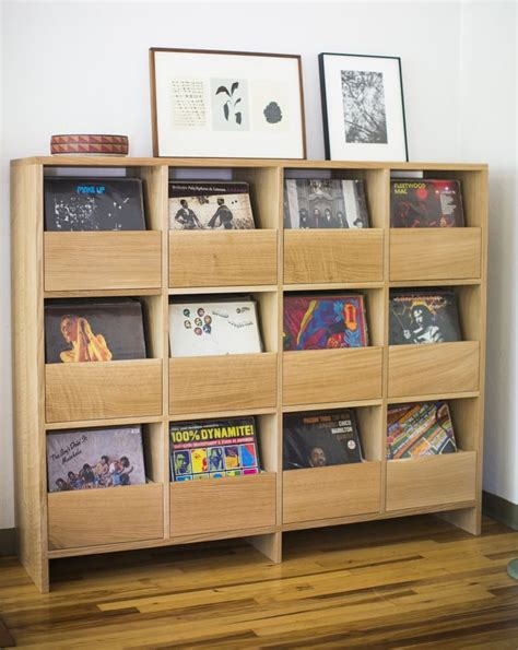 Record Storage Cabinet 17 Best Images About Vinyl Record Storage Ideas On Pinterest Vinyls Record Shelf And Vinyl