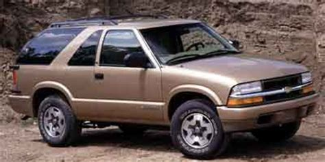 1998 chevrolet blazer parts and accessories automotive amazon com 2001 chevrolet blazer parts and accessories automotive amazon com