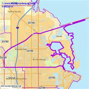zip code map of 33702 demographic profile residential