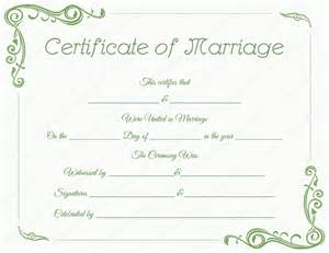 fake certificates template standard marriage certificate template dotxes blank fake diploma degree certificate template sample