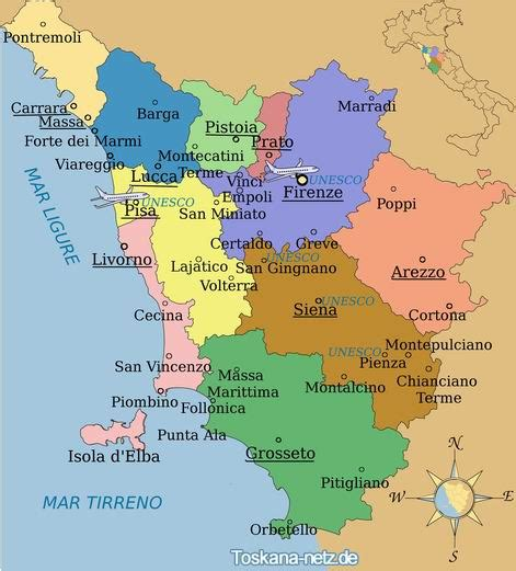 Map Of Tuscany Italy by Cities In Tuscany Italy Related Keywords Amp Suggestions