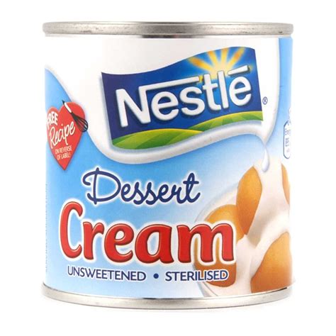 Country Home Decorations by Nestl 233 Dessert Cream 290g Woolworths Co Za