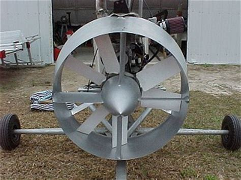 most powerful ducted fan eaa chapter 108 fort walton fl