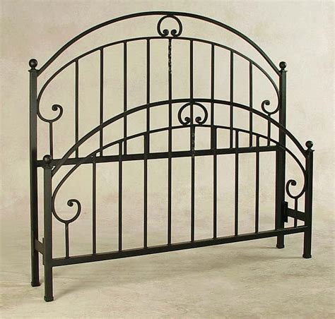 Iron Rod Bed Frames Charleston Wrought Iron Beds Headboards By Grace