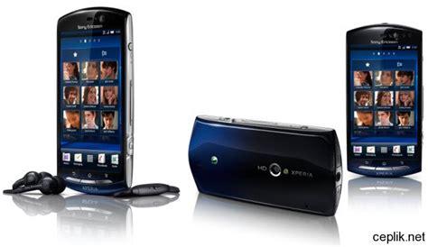 Hp Sony Xperia Neo Mt15i sony ericsson xperia neo ceplik