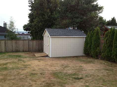 10 X 12 Sheds by 10 X 12 Garden Shed Pictures To Pin On Pinsdaddy