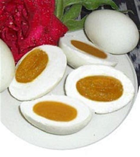 cara membuat telur asin warna cara membuat telor asin menu buka puasa
