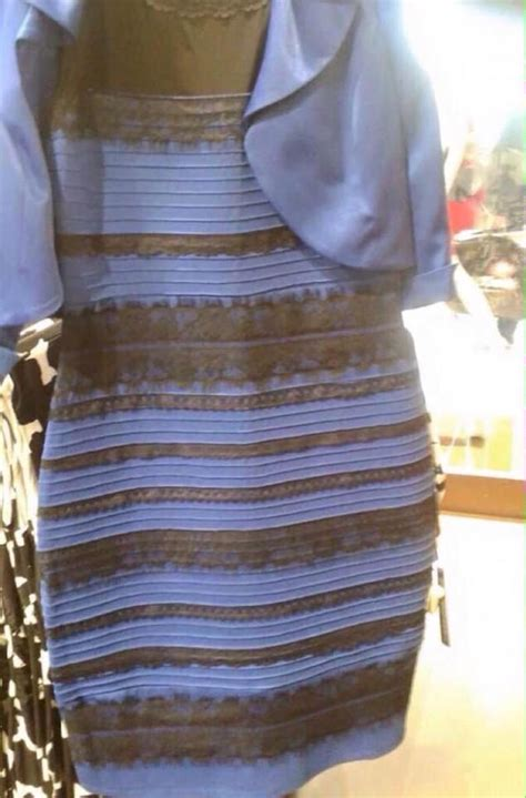 Quotes About Turning A Blind Eye Some People See This Dress As White Amp Gold While Others