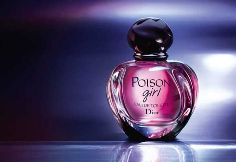 Parfum Poison the of s poison perfume