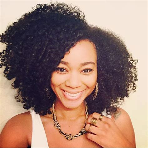 hairstyles for kinky curls 7 kinky curly hairstyles from today s black women