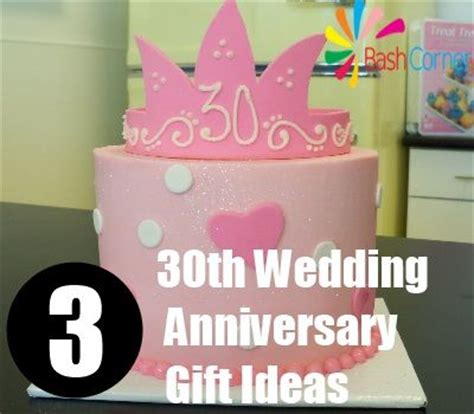 Wedding Anniversary Ideas For Parents 30th by 30th Wedding Anniversary Gift Ideas For Parents Gift