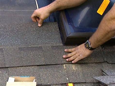 cut  roof opening   skylight  tos diy