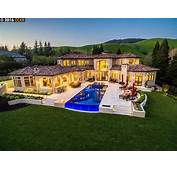 $5900000 Danville Estate Includes 3000 Bottle Wine