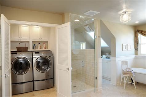 96 Small Laundry Room Door Ideas Beautiful Small Laundry Closet Door Ideas