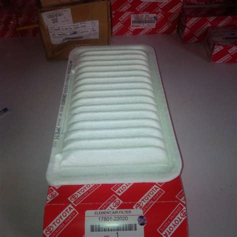Saklar Sen All New Corolla Ori filtro de aire toyota corolla new sen 2003 2008 original bs 38 021 88 en mercado libre