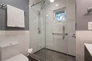 Bathroom Standing Shower Bathroom Trends Tubs And Showers Pelican Residential Design Build Small Home