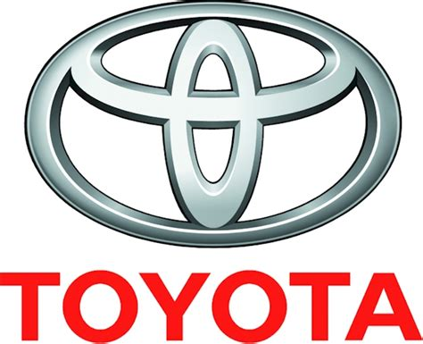 logo de toyota the history of toyota and their logo design