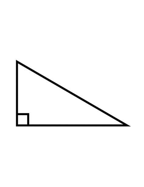 Drawing 40 Degree Angle by Lesson 2 Triangles Calculation Nation
