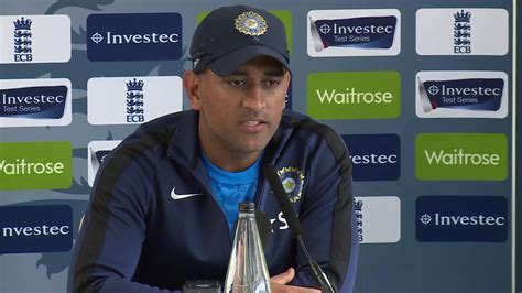download mp3 from ms dhoni press conference india captain ms dhoni believes that
