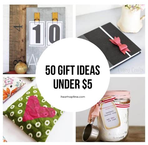 50 dollar christmas gift ideas 50 gift ideas to make for 5 i nap time