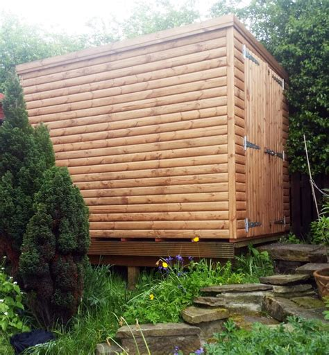 yorkies shed garden potting sheds shed company