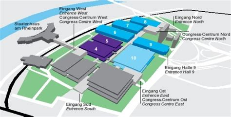 us map gamescom massively s guide to gamescom 2011