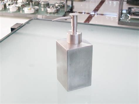 Ideas For Stainless Steel Soap Dispenser Design Bathroom Stainless Steel Soap Dispenser Home Ideas Collection Convenient Stainless Steel