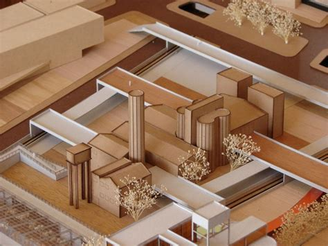 como hacer maquetas de madera 52 best images about maquetas arquitectura on pinterest