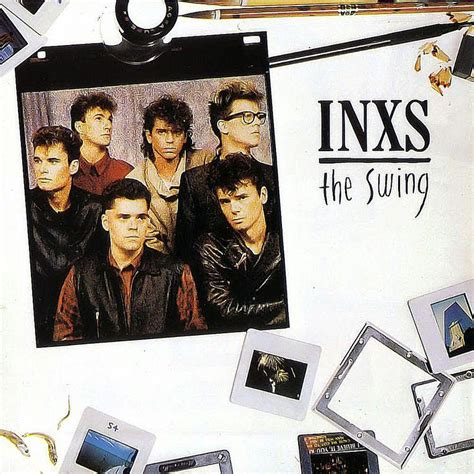 inxs the swing 80s music down under top artists from australia and new