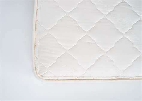 Crib Mattress Non Toxic by Bliss Non Toxic Crib Mattress Sleeplily