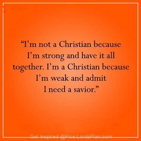 i need a savior plan best inspirational verses