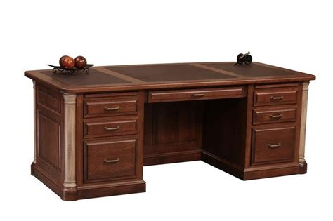17 best images about amish executive office furniture on