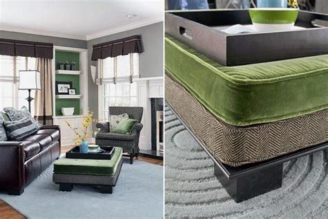 better homes and gardens ottoman cushions gardens floor cushions and home on