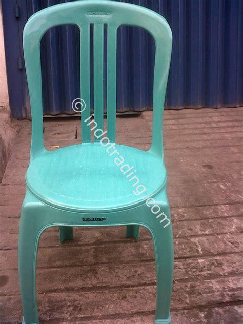 Jual Kursi Plastik Kecil jual kursi plastik napolly g101 harga murah surabaya oleh