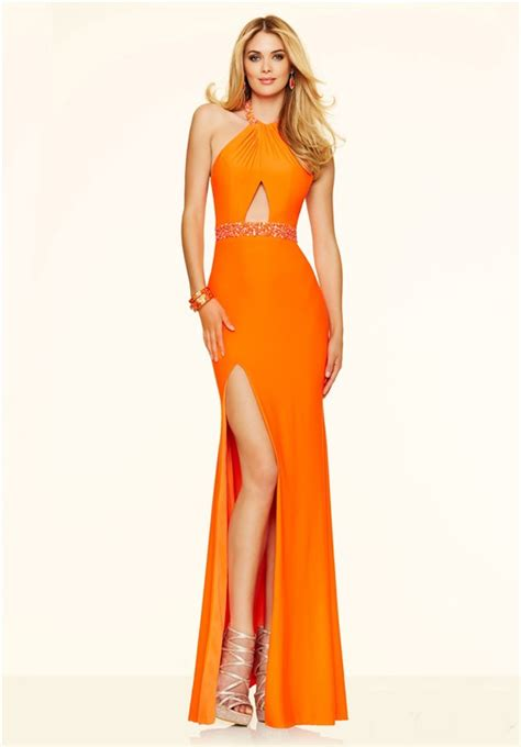 Dress Jersey Grade A Pecah 6 blue prom dresses prom dresses royal blue naf