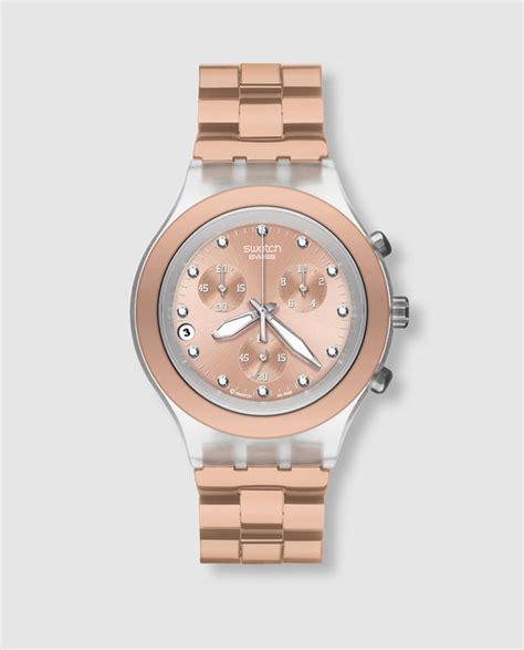 relojes el corte ingl s mujer reloj de mujer swatch svck4047ag 183 swatch 183 moda 183 el