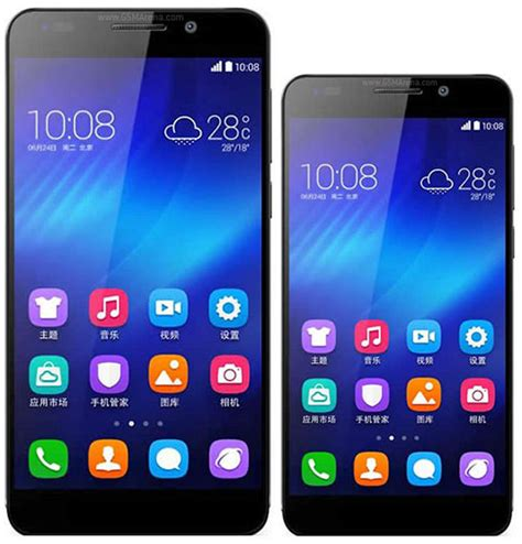 themes huawei honor 4x huawei honor 4x full phone specifications