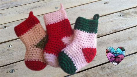 Crochet Noel Modele