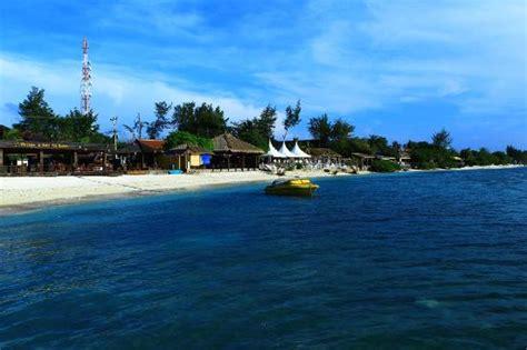 8 good restaurants on the gili islands gili trawangan lombok picture of gili islands lombok