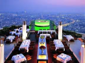 hotel review tower club at lebua bangkok the ideal