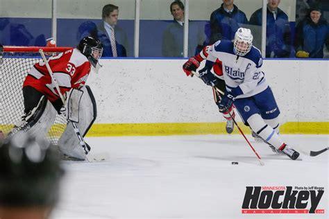 minnesota hockey sections section 5aa gallery blaine vs centennial minnesota