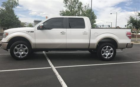 king cab ford f150 2013 ford f 150 king ranch 3 5l turbo ecoboost